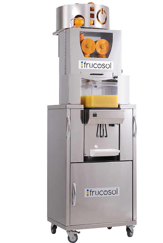Frucosol-Freezer